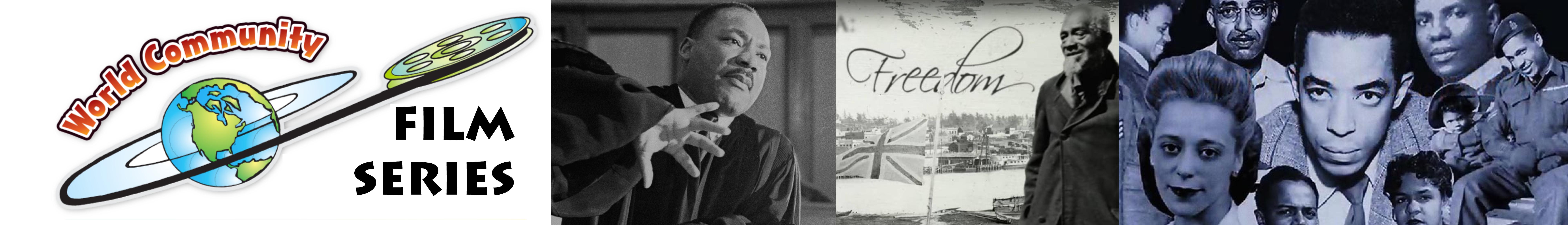 World Community - Black History