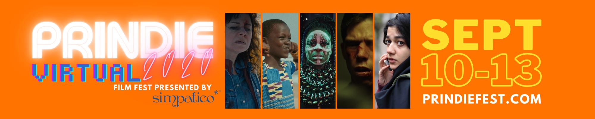 2020 PRINDIE Film Festival