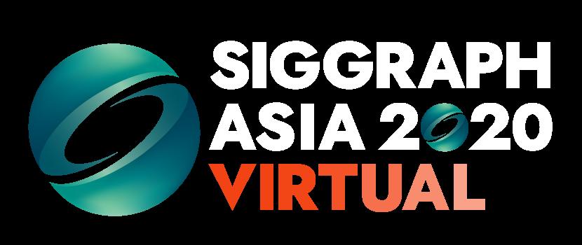 SIGGRAPH Asia 2020 Computer Animation Festival