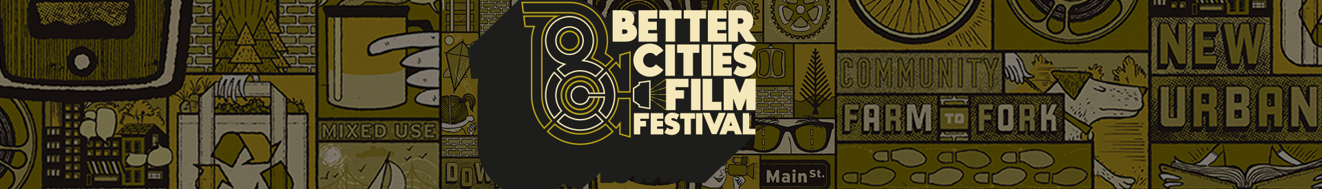 Better Cities Film Festival 2021