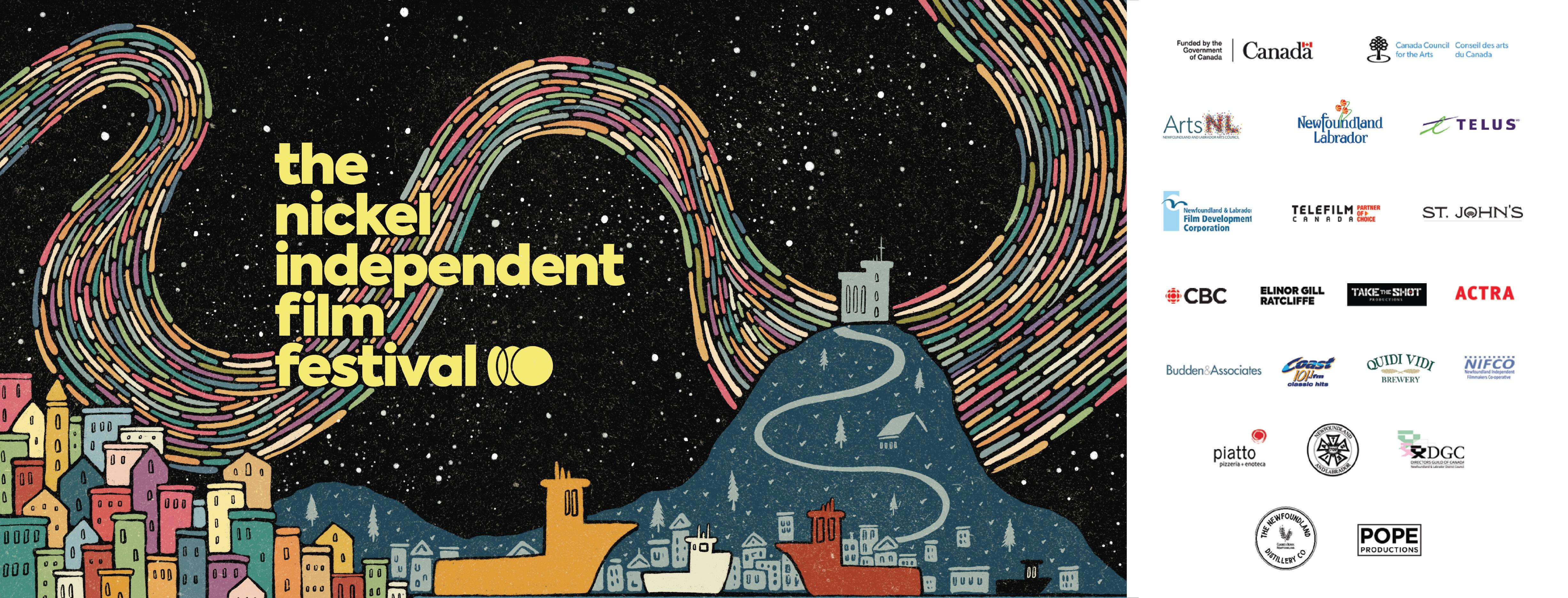 2021 Nickel Independent Film Festival