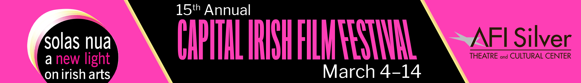 Capital Irish Film Festival