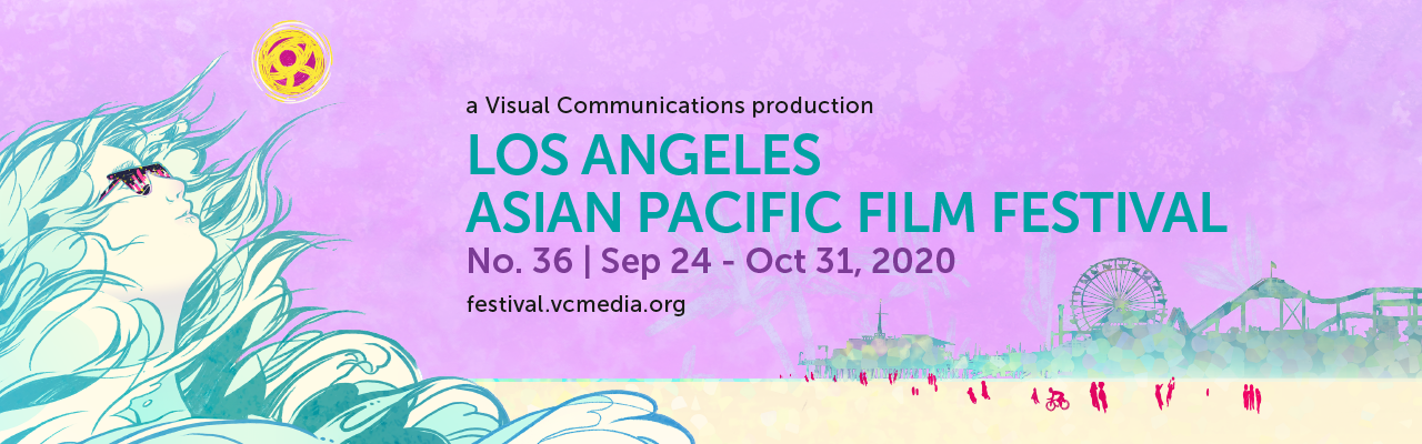 2020 Los Angeles Asian Pacific Film Festival