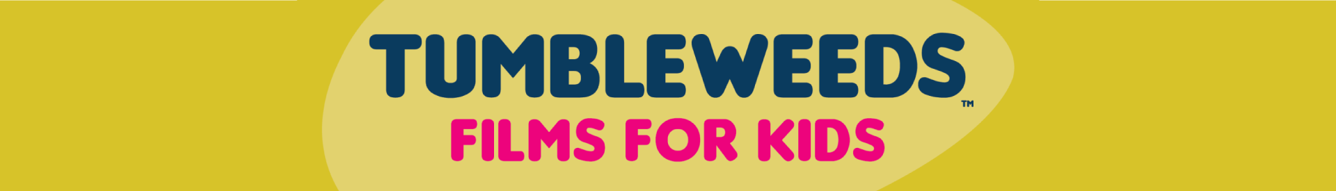 Tumbleweeds Films for Kids - a program of Utah Film Center