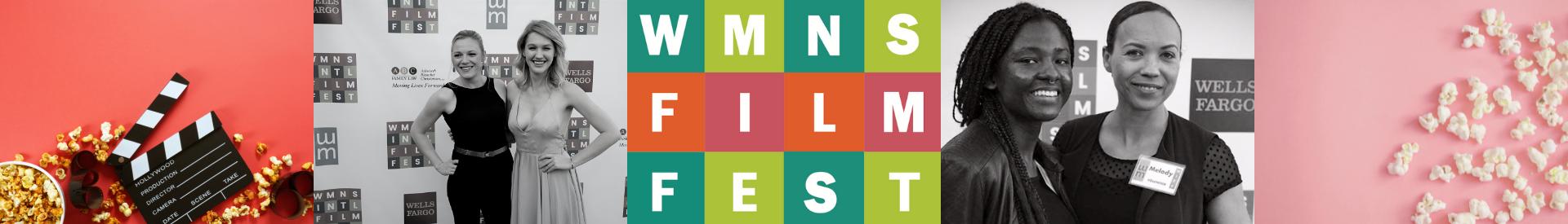 Women's Film Festival San Diego