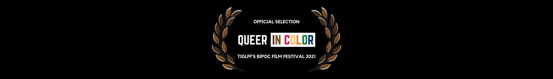 Queer In Color