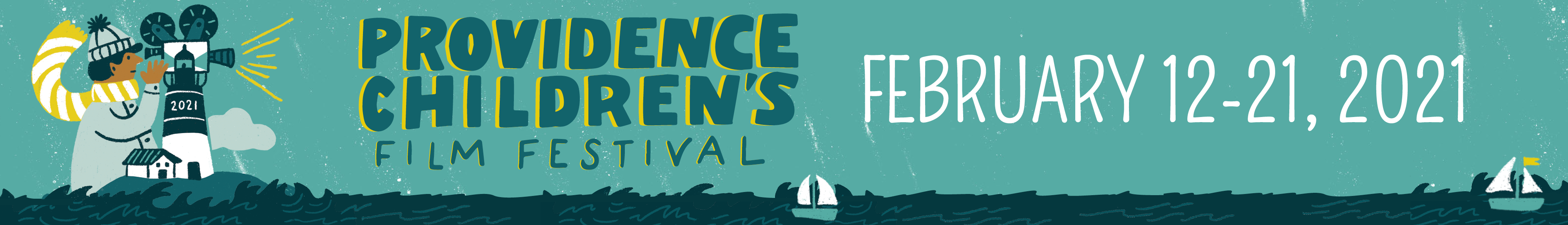 Providence Children's Film Festival