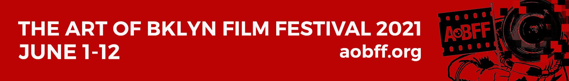 2021 Art of Brooklyn Film Festival