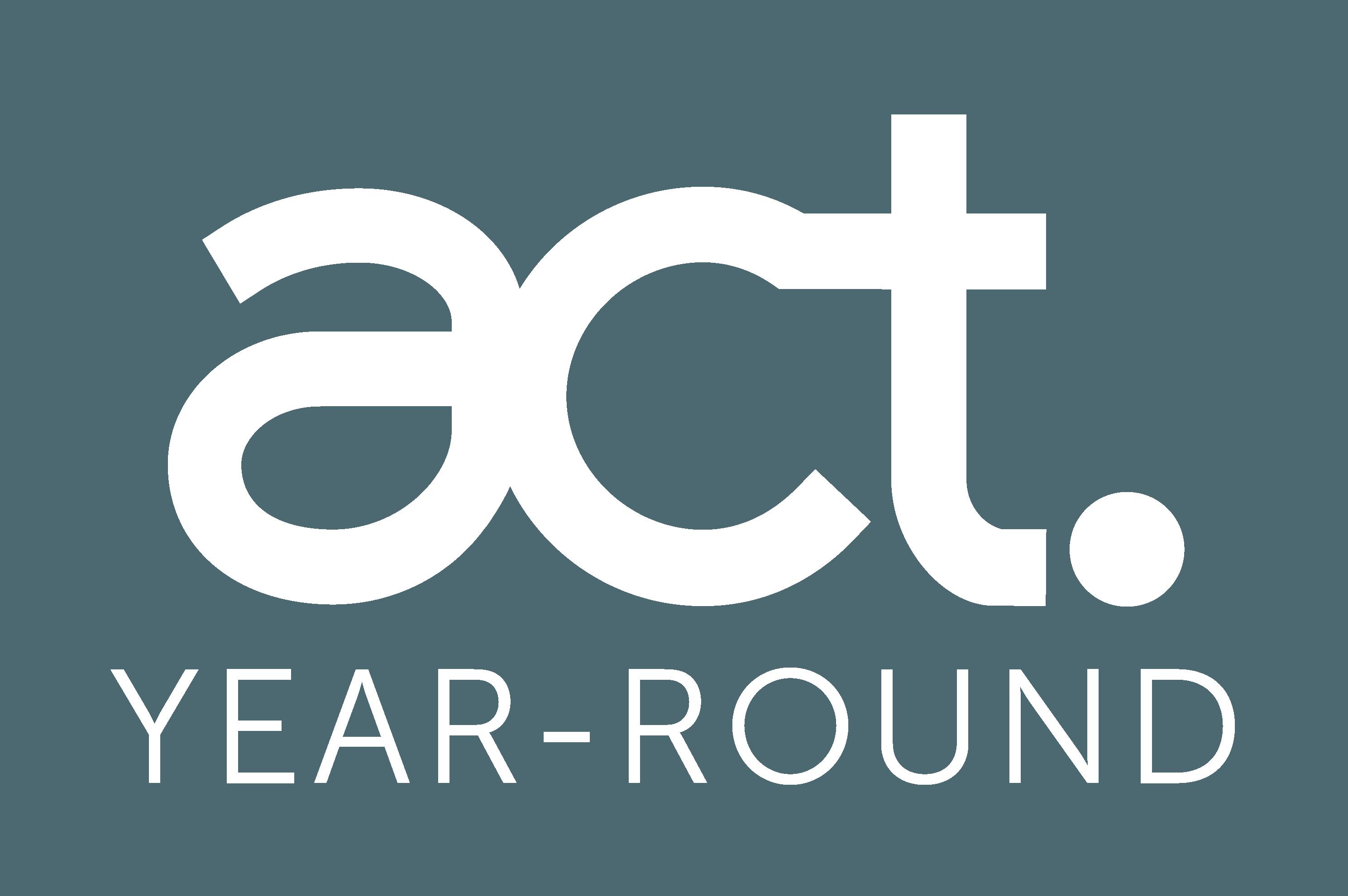 ACT Year-Round