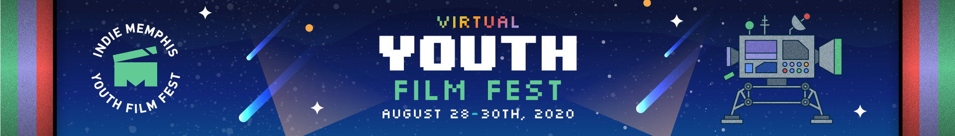 Indie Memphis Youth Film Fest 2020