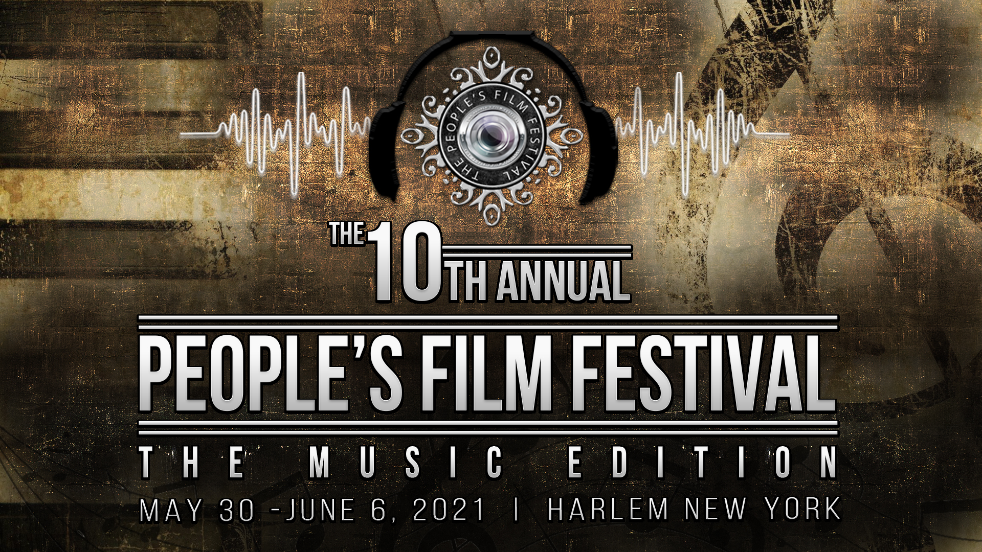 THE PEOPLE'S FILM FESTIVAL 2021