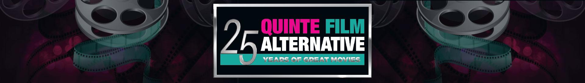 Quinte Film Alternative - Spring 2021