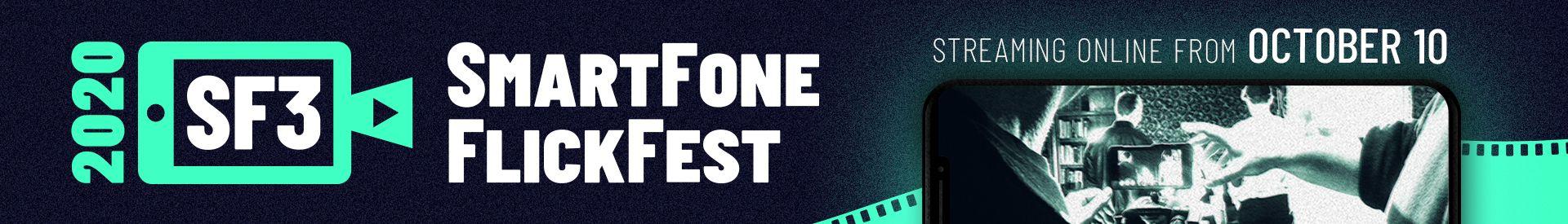 SF3 - SmartFone Flick Fest 2020