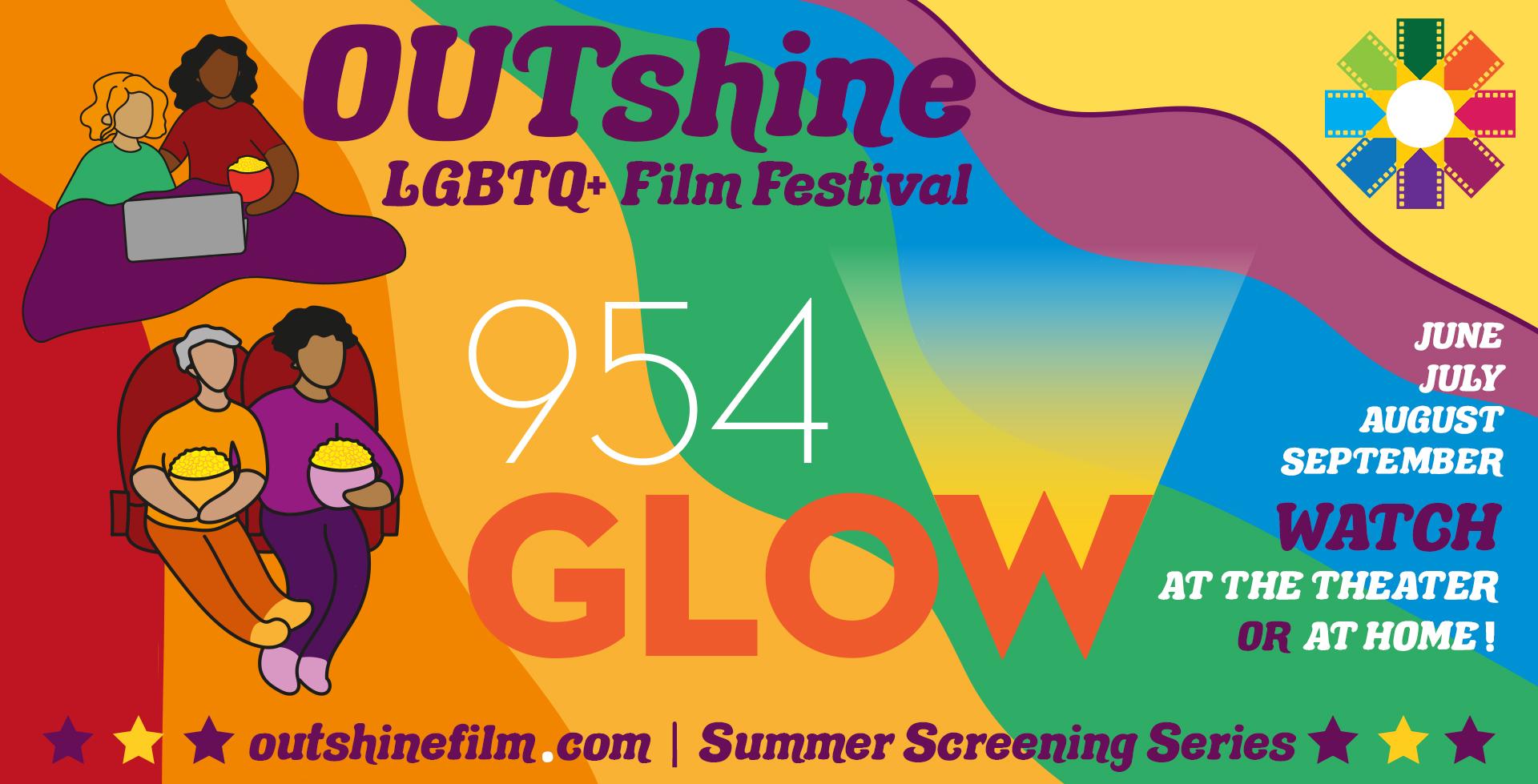 OUTshine Fort Lauderdale June Screening