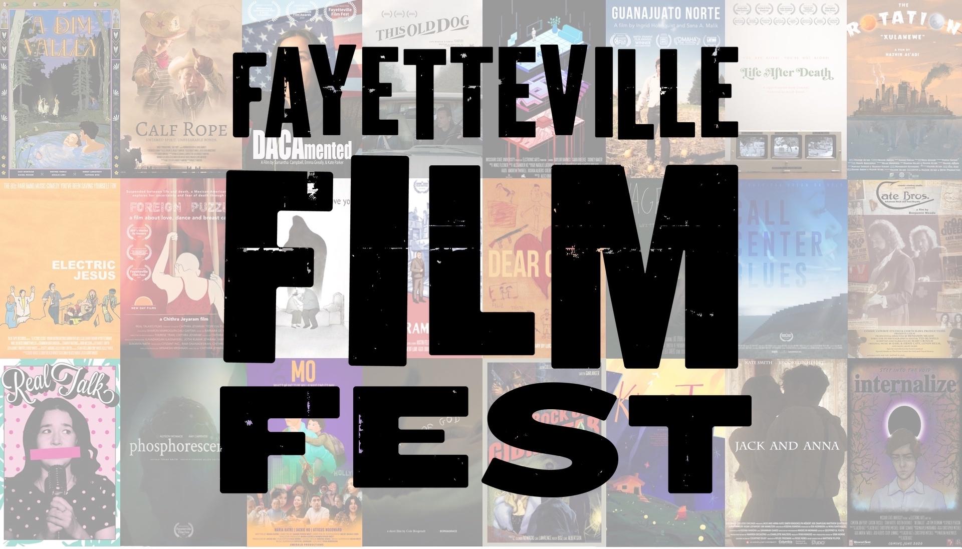 Fayetteville Film Fest 2020