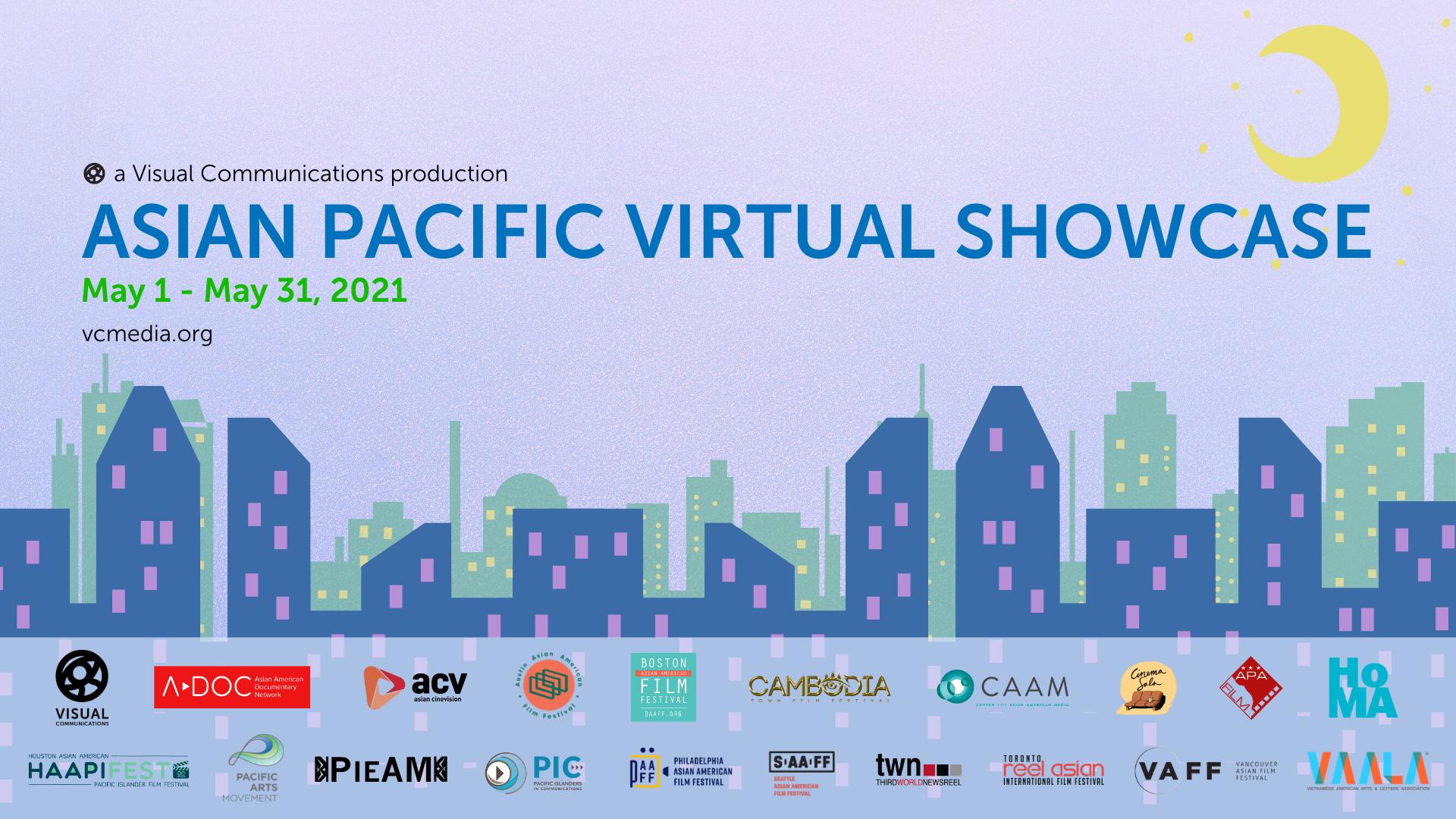 Asian Pacific Virtual Showcase