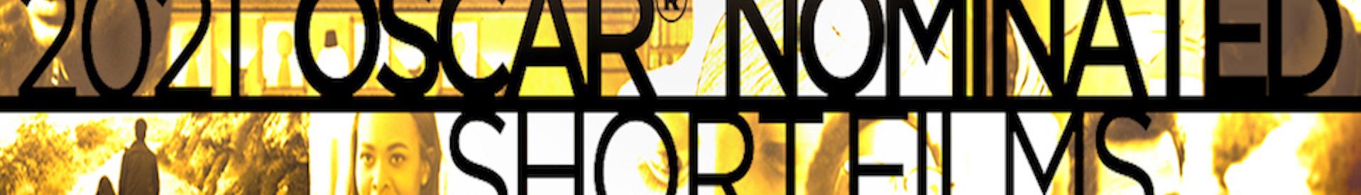 Klamath Film presents: Oscar Shorts 2021