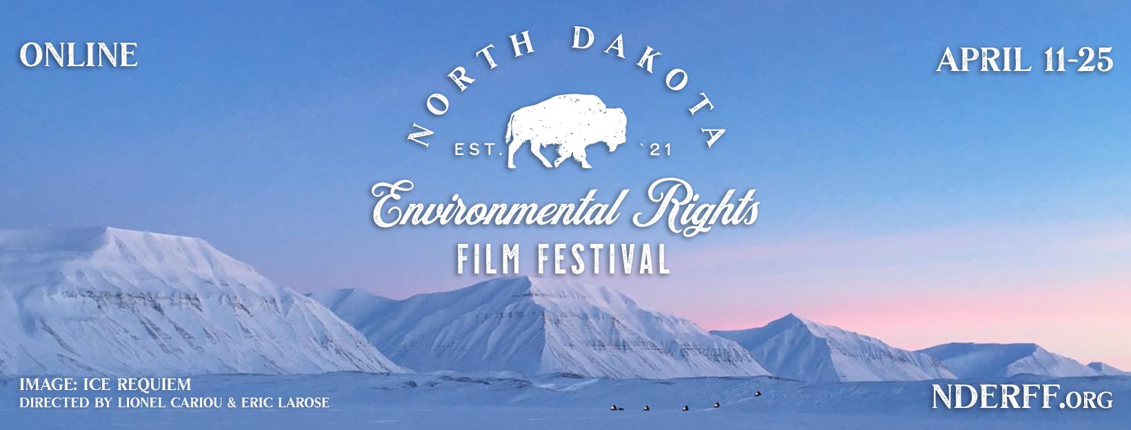 North Dakota Environmental Rights Film Festival