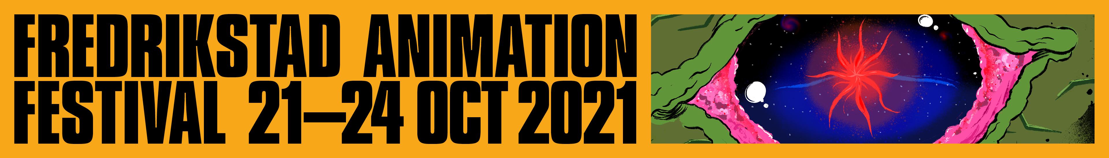 Fredrikstad Animation Festival 2021