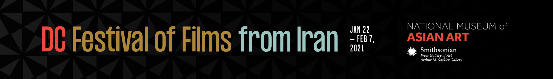 DC Festival of Films from Iran