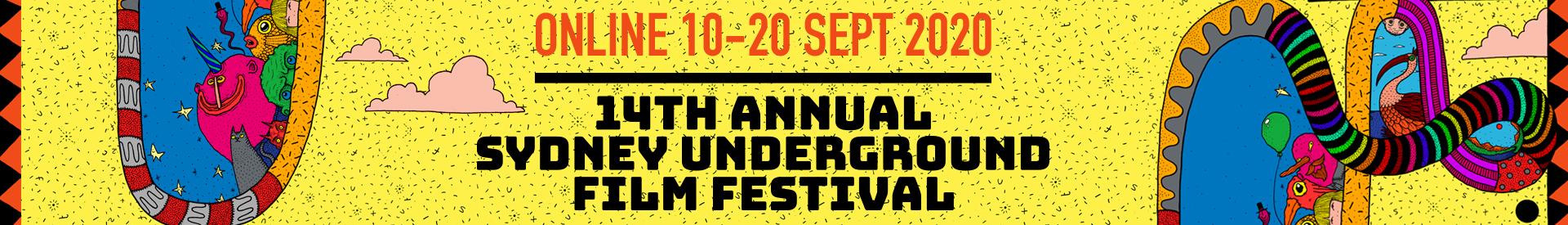 Sydney Underground Film Festival 2020